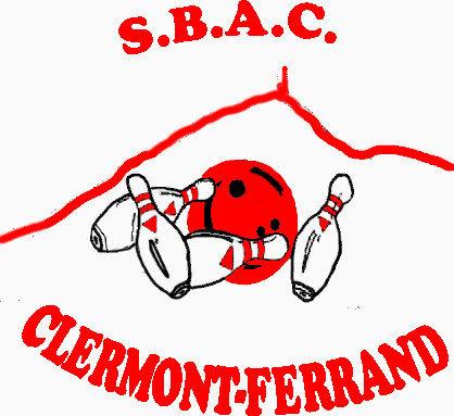 S.B.A.C. club de bowling à Clermont Ferrand